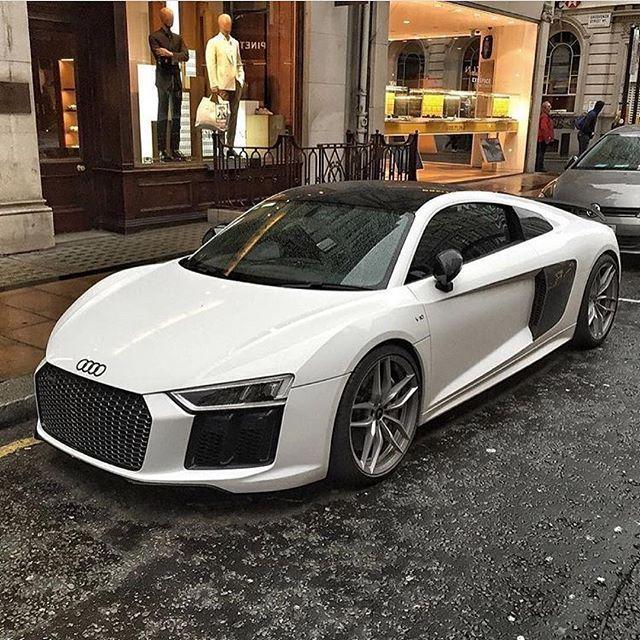 2017 Audi R8 5.2 V10 plus, 2012 Audi R8 GT, Audi Le Mans quattro, ...