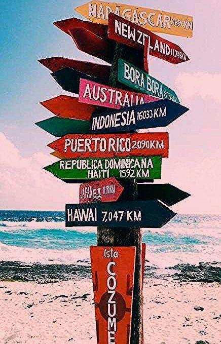 Photo of Super Travel Tumblr Photography Adventure Wanderlust Ideas