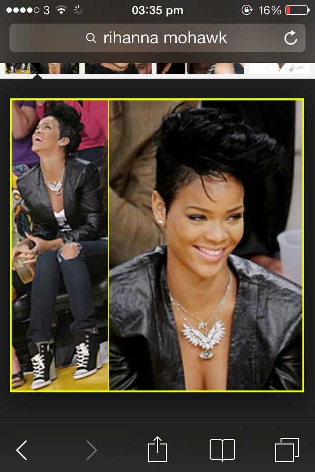 Dope 2018 Summer Hairstyles for Black Women | BetterLength ... |Dope Rihanna Haircuts