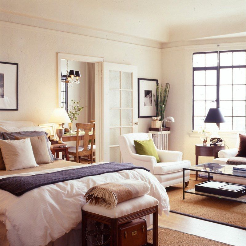 Bedroom Ideas New York new york apartments | stylish-apartment-design-new-york-interior