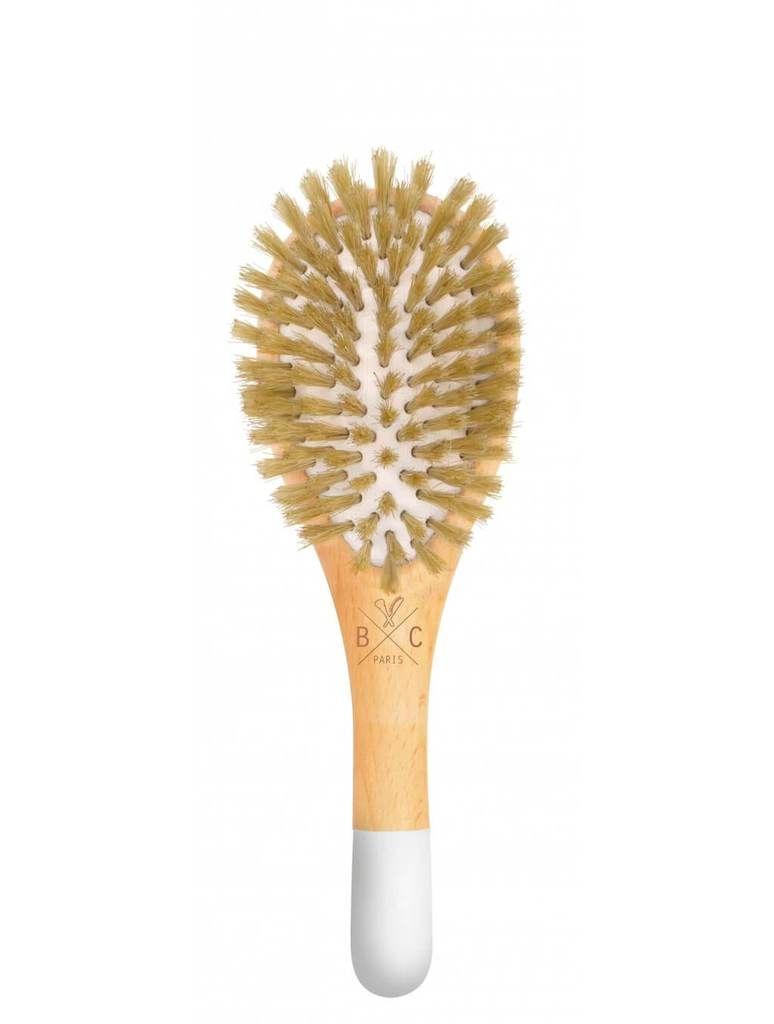 Faits sur Brosse Poil De Sanglier Cheveux Fins