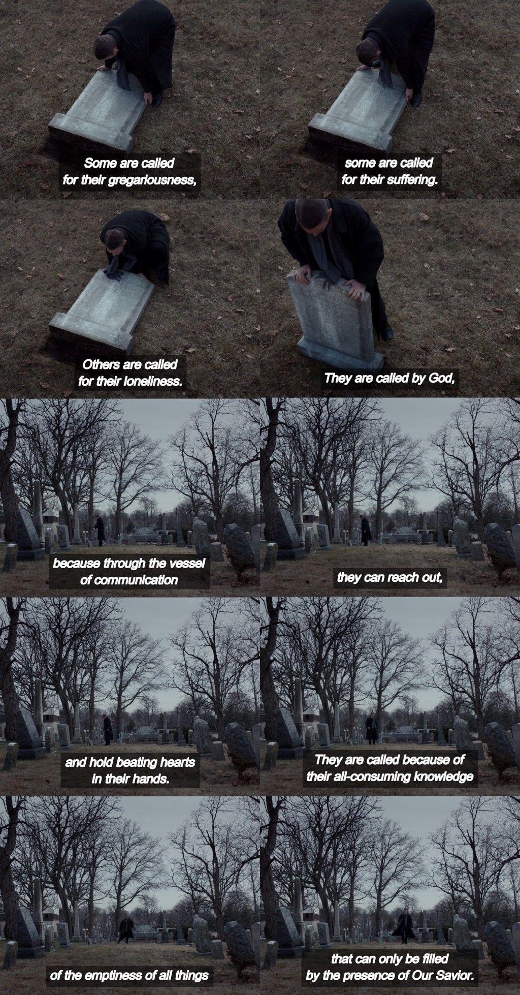 first reformed subtitles
