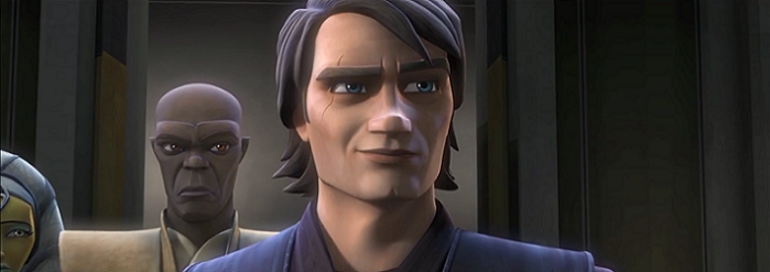 """Star Wars: The Clone Wars season 6, """"Voices"""" (With images ..."""