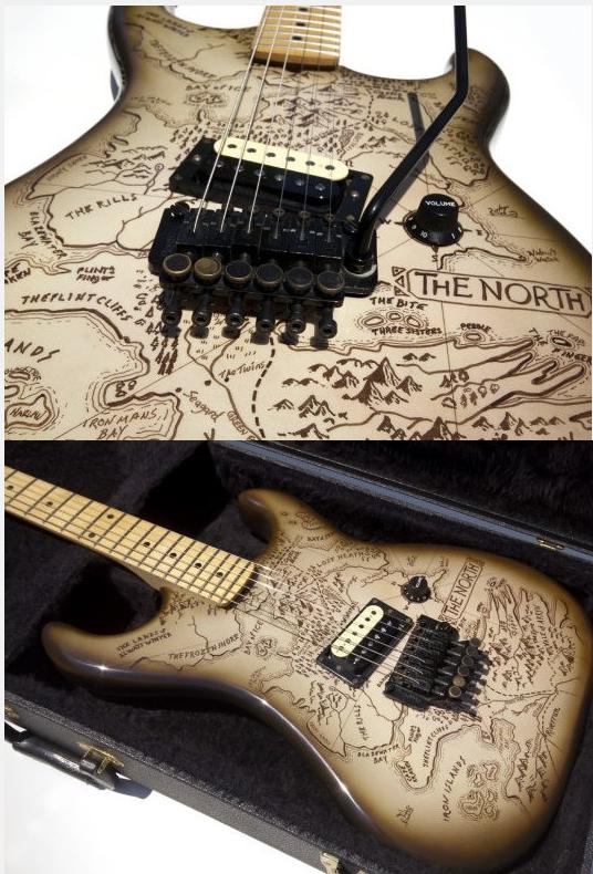 price drop game of thrones map kramer guitar custom things i like in 2019 guitar game. Black Bedroom Furniture Sets. Home Design Ideas