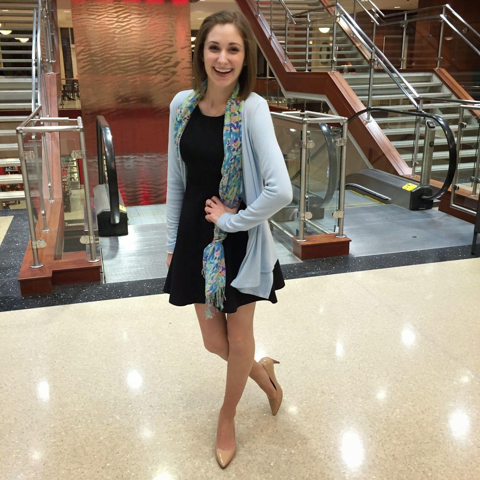 High Point University Presidential Scholars Weekend Recap
