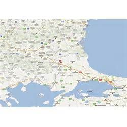 Edirne Maps Places to Visit Pinterest