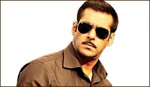 ef009c6afc9ce3 Salman Khan in Black  Aviator  Sunglasses.  Dabangg  RayBan  RB8041 ...