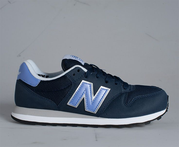 new balance footway