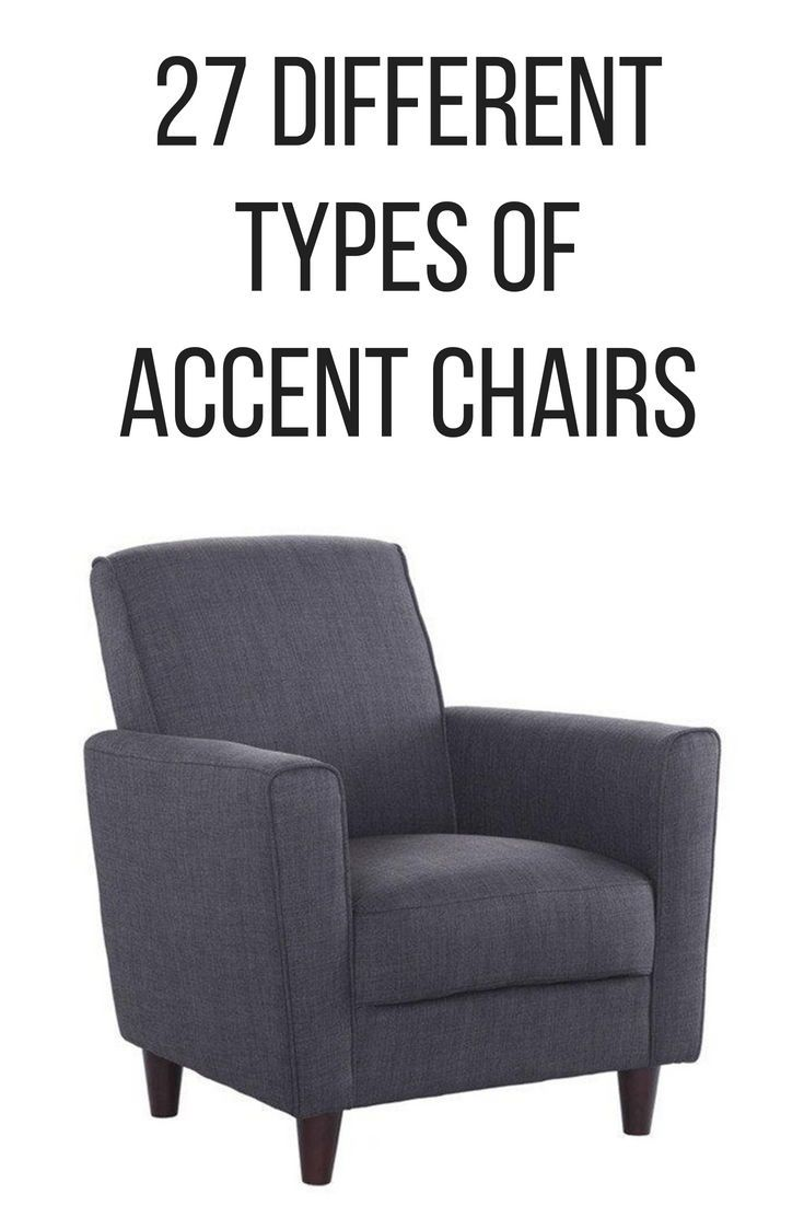 Best 27 Different Types Of Accent Chairs Ultimate Buying Guide 400 x 300