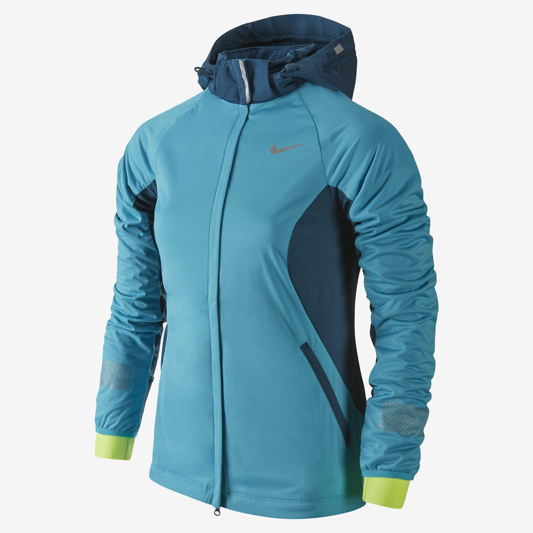 5edf38e24a1e Nike Shield Max Women s Running Jacket. Nike Store UK