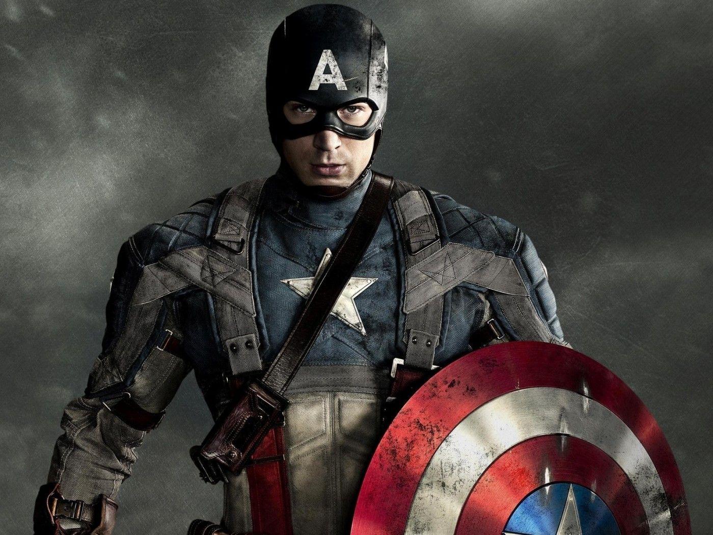 Canal de Cine FEDERICO CASADO: ¿Han despedido al Capitán América ...