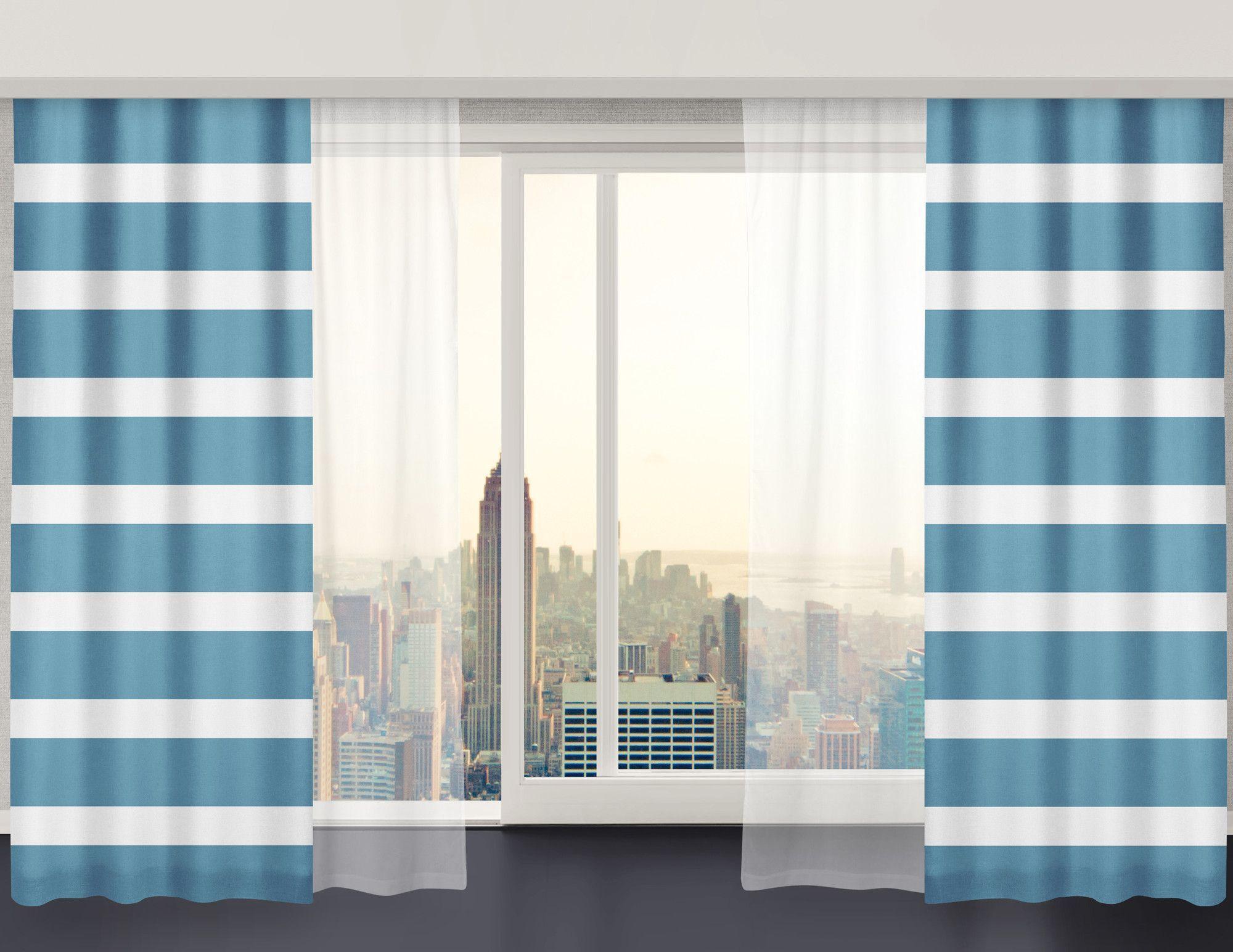 Saybrook Curtain Panel