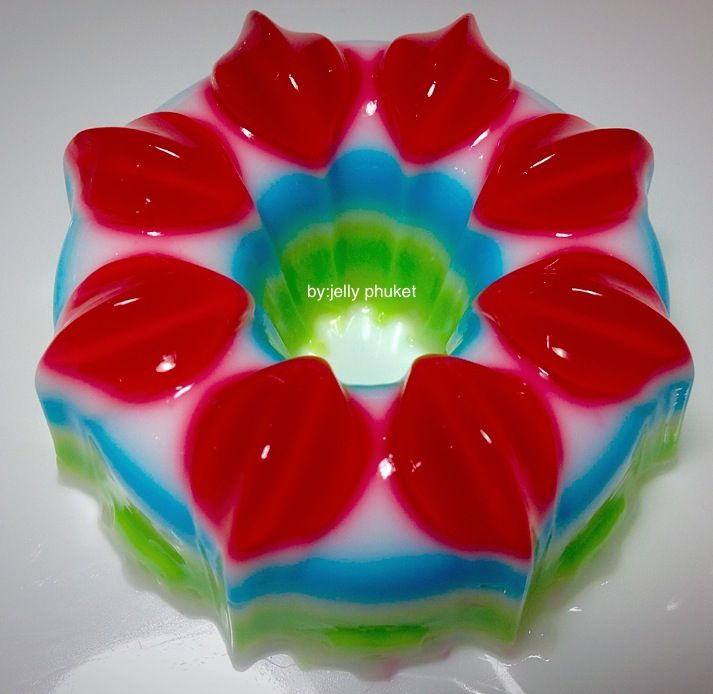 jelly Phuket  เราคือฉายเอียน  We chose raw material in the manufacture jelly from the fruit, native to Thailand.