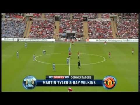 Manchester City - Manchester United 2-3 (Community Shield 2011) 08:26 ... Do you prefer to make money blogging relating to your favorite soccer sports team?? to read more, inspect this particular great post http://www.soccerfanspreneur.com