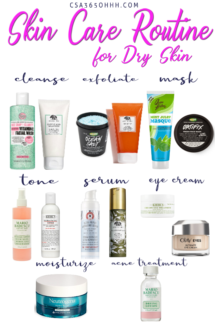 Diy Skin Care Diyskincare Here Are My Favorite Products For My Skin Care Routine For Dry Skin Skincare Dryskin Ca Dry Skin Care Skin Care Beauty Skin Care