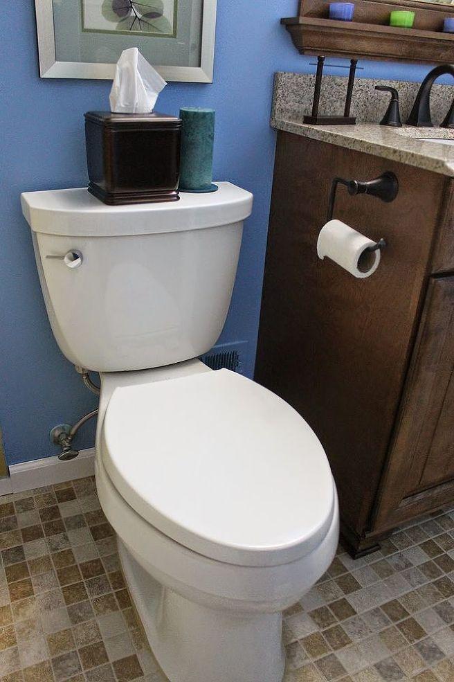 Diy Small Bathroom Renovation Small Bathroom Diy Bathroom