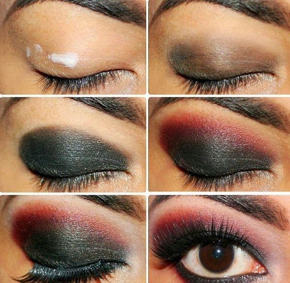Pin On Make Up I Like