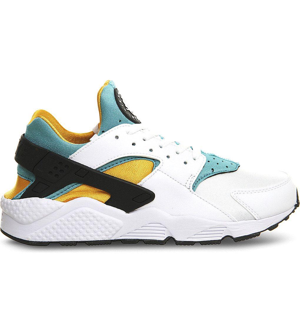 Vente Pas Cher Moins Cher Rabais Vraiment Nikecolour block logo sneakers Dqmazgl