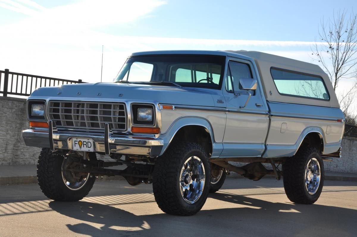 1979 ford f250 4x4 this seriously is what i want i need