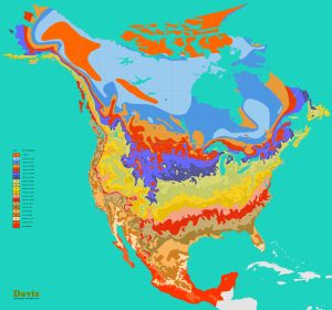Plant Zones With Images Plant Zones Plant Hardiness Zone Map