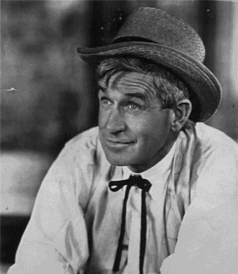 """""""Rumor travels faster but it don't stay put as long as truth.""""  - Wise words from our beloved Will Rogers"""