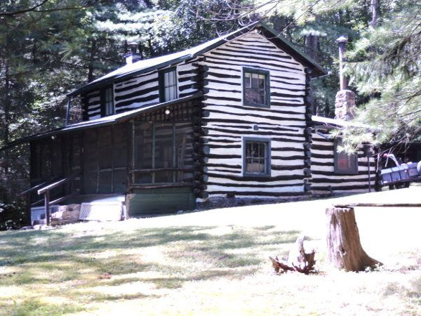 Central PA Rural Property Listings