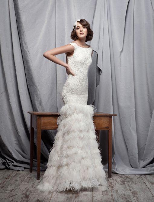 vestido de novia 01 front icarus. santos costura | fashion for the