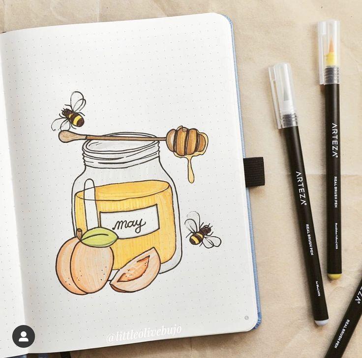 Pin on Bullet Journal Inspiration