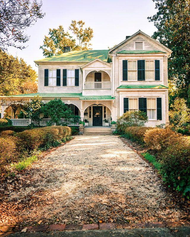 Inspiring Homes and Facades - Part 2 #historichomes