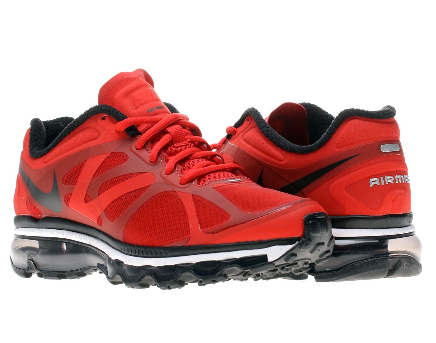 Youth Nike Air Max 2012 GS Boys Running
