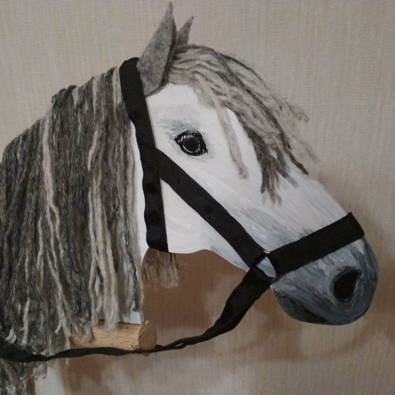 New soft ears of felt for wooden hobby horses stick horse can be new soft ears of felt for wooden hobby horses stick horse can be perfect easter gift granddaughter or grandson gift stick pony is also an educational negle Images