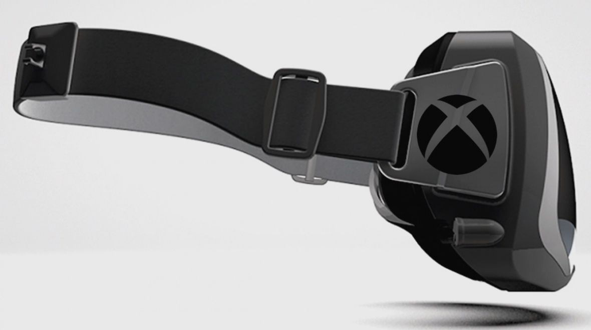 Xbox One Mixed Reality headset Everything we know about