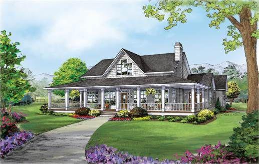 Our Custom House Plans