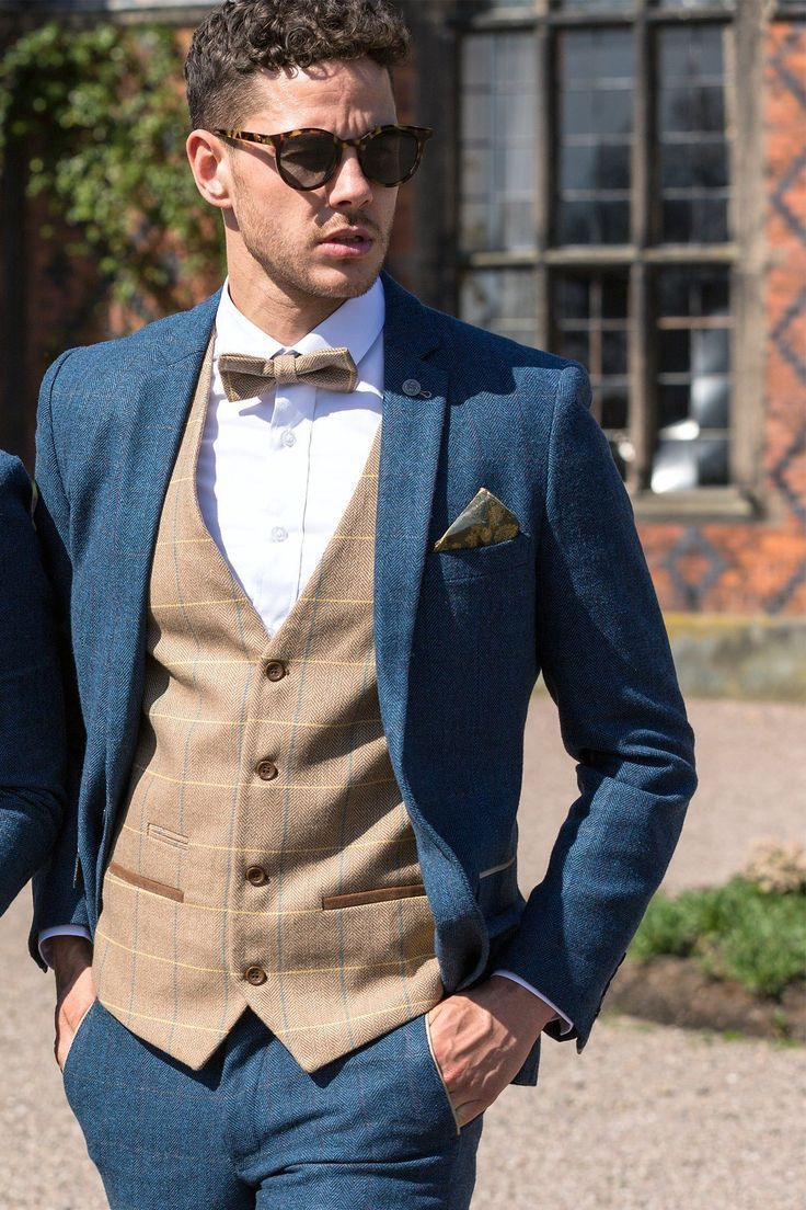 Marc Darcy  Hochzeitsanzug