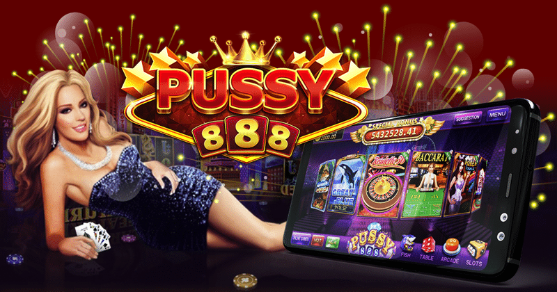 Play the hottest pussy888 live app in Malaysia with 918kiss Malaysia! Claim your welcome…