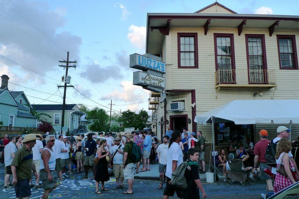 New Orleans Restaurants 10best Bargain Restaurant Reviews