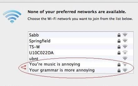 This is fricken brilliant: How to Communicate your Displeasure with Neighbours using Wi-Fi