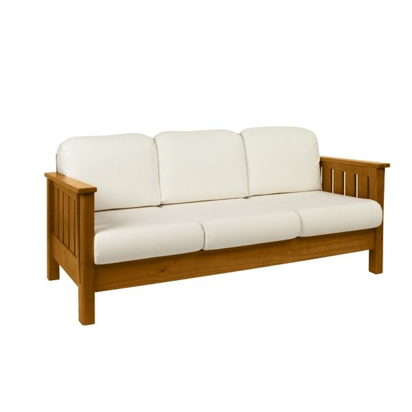 THE OFFICIAL This End Up: Artisan Sofa With Overstuffed Backs | Center For  Young Adult And Adults With Disabilities | Pinterest | Artisan
