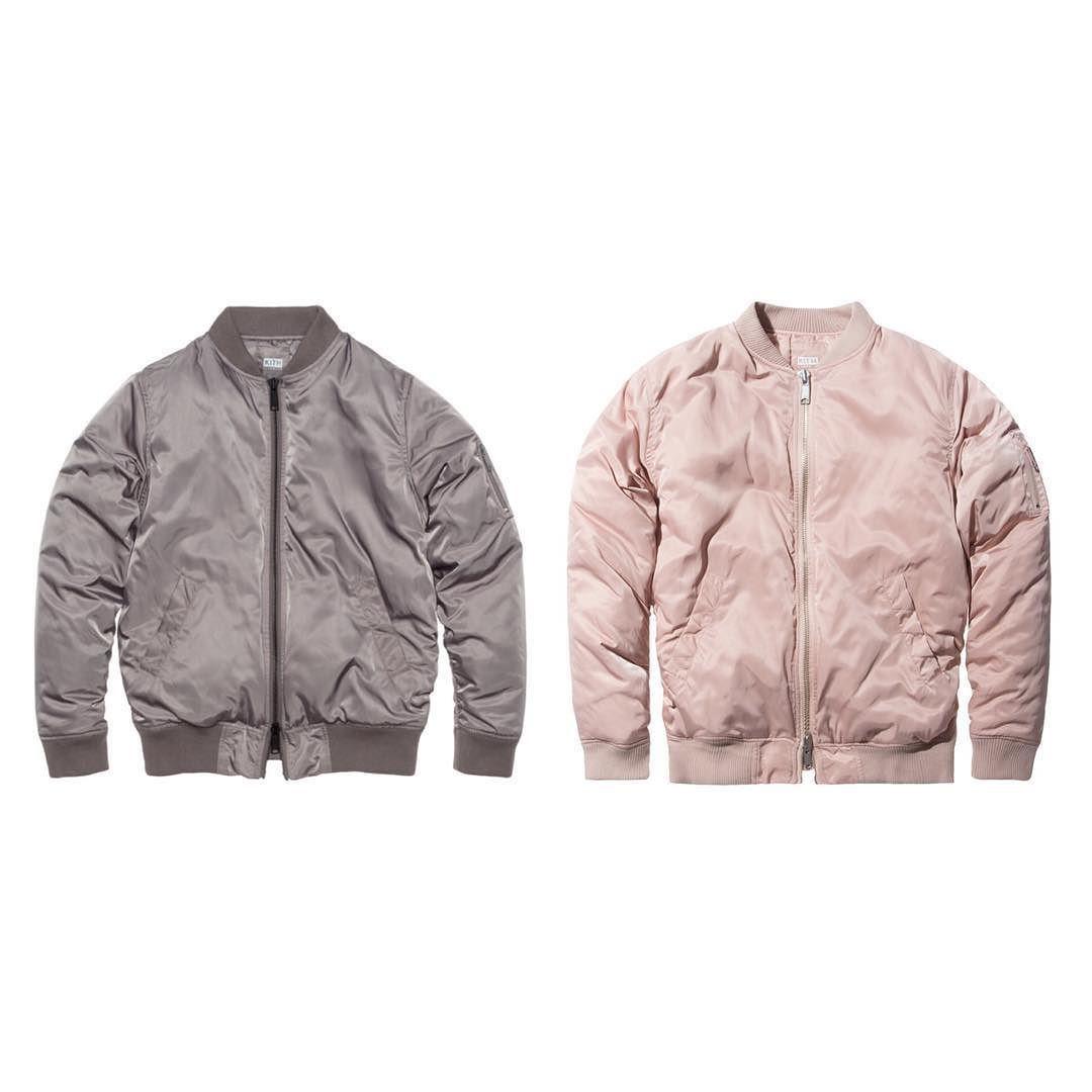 Kith On Instagram Kith Classics Astor Ma 1 Jacket Available At Kith Manhattan Brooklyn And Kithnyc Com 220 Usd Ma 1 Jacket Kith Jackets [ 1080 x 1080 Pixel ]