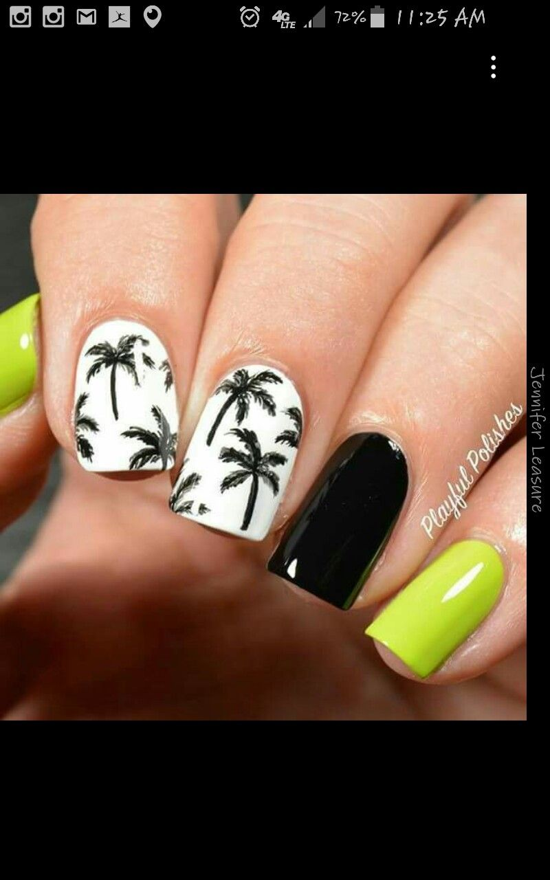 Pin von Jennifer Leasure auf Nail Polish | Pinterest | Fingernägel