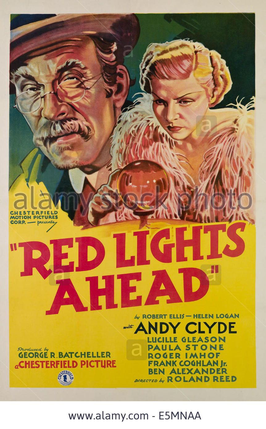 Watch Red Lights Ahead Full-Movie Streaming