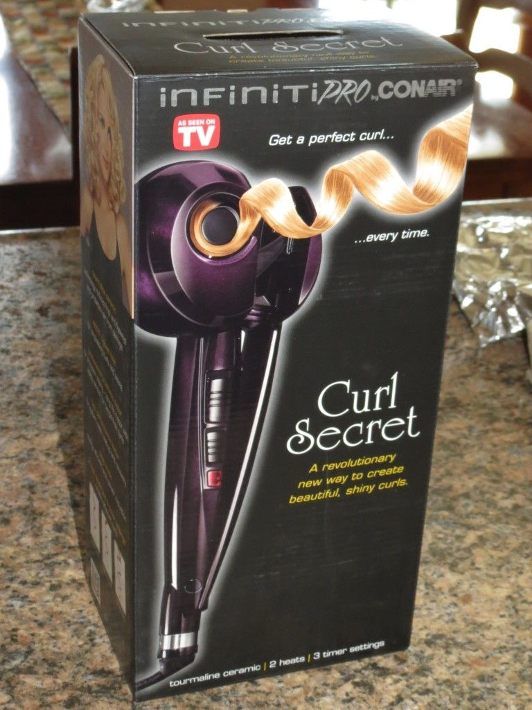 rivets difficult infiniti ln pro secret curl conair wave the ve in with plum it by my i hair quality coupon believe perfect to iron curling is infinity struggled always achieving as dark