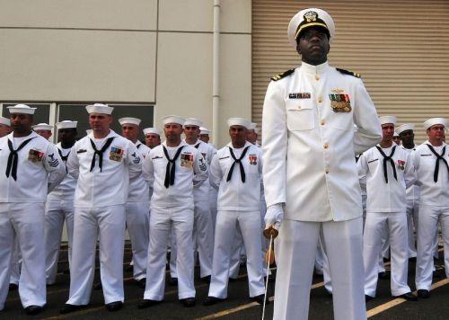 Summer Whites White Uniform Dress White Dress Us Navy Uniforms