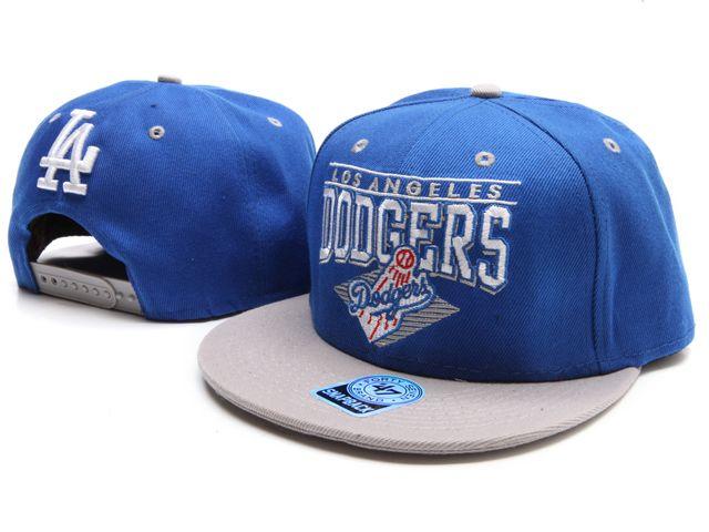 ba2d94d15ff New Era MLB Los Angeles Dodgers Snapback Hats Caps 47 Brand 3611! Only   7.90USD