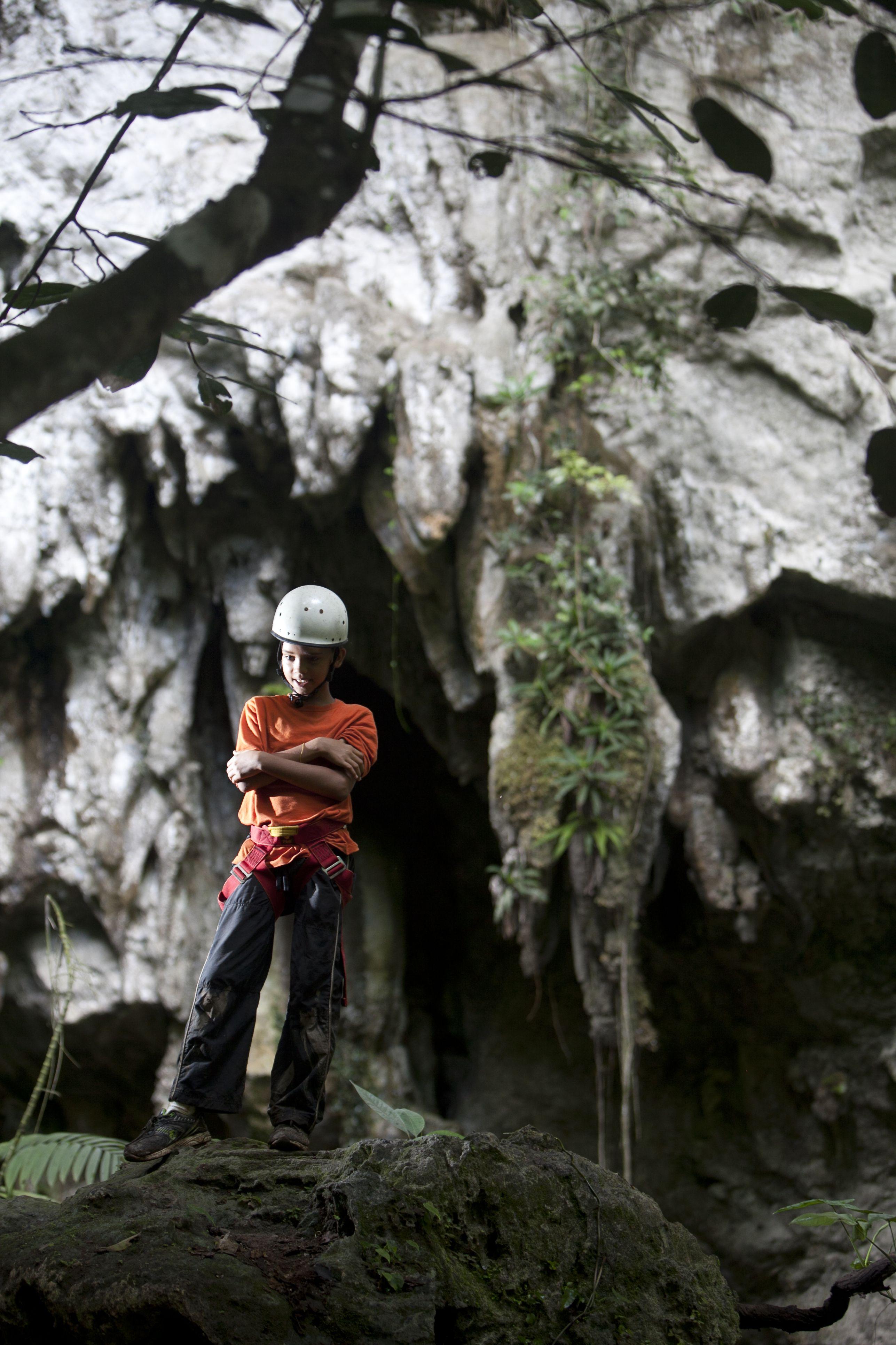 Black Hole Drop- Caves Branch Jungle Lodge