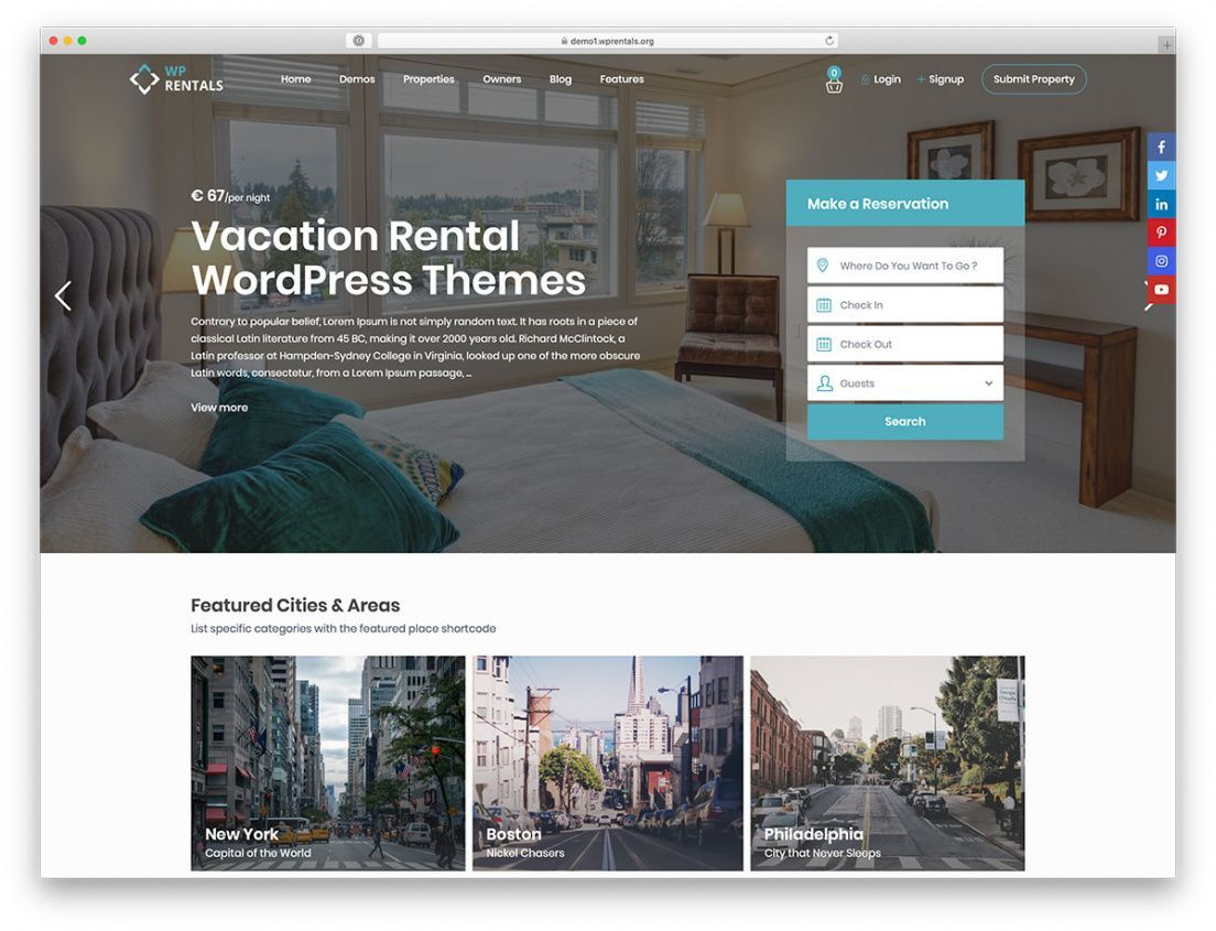 Explore Our Image Of Vacation Rental Business Plan Template For Free Business Plan Template Business Planning Financial Business Plan Vacation rental business plan template