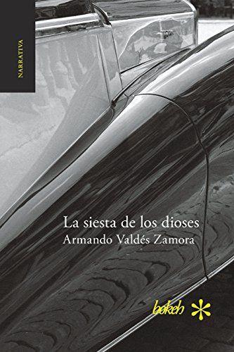 La Siesta de Los Dioses (Spanish Edition) by Armando Vald... https://www.amazon.com/dp/9491515683/ref=cm_sw_r_pi_dp_x_lhfMybXHX0XSV