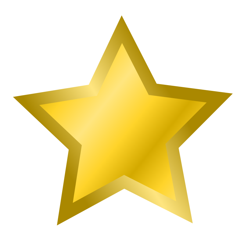 gold star printables pinterest star clipart rh pinterest com