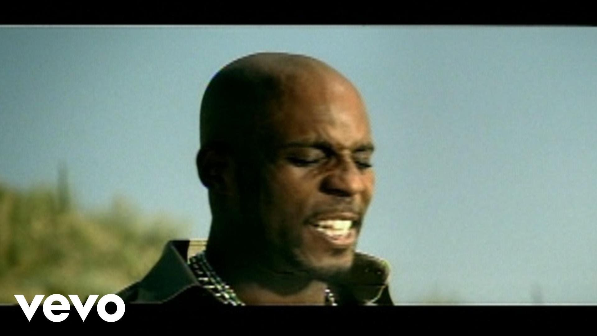 No weapon formed against me shall prosper!!! DMX - Lord Give