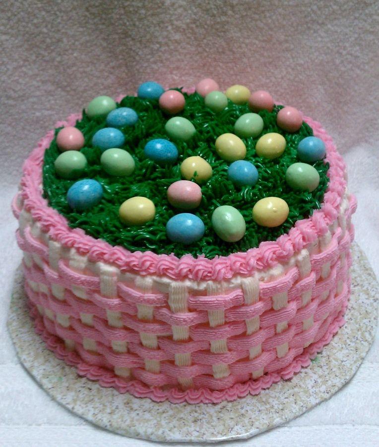 Bunny carrot cake easter easter baskets easter cake